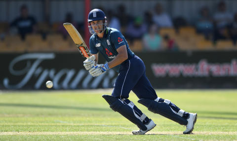 Lions Bounce Back To Win Second 'ODI'