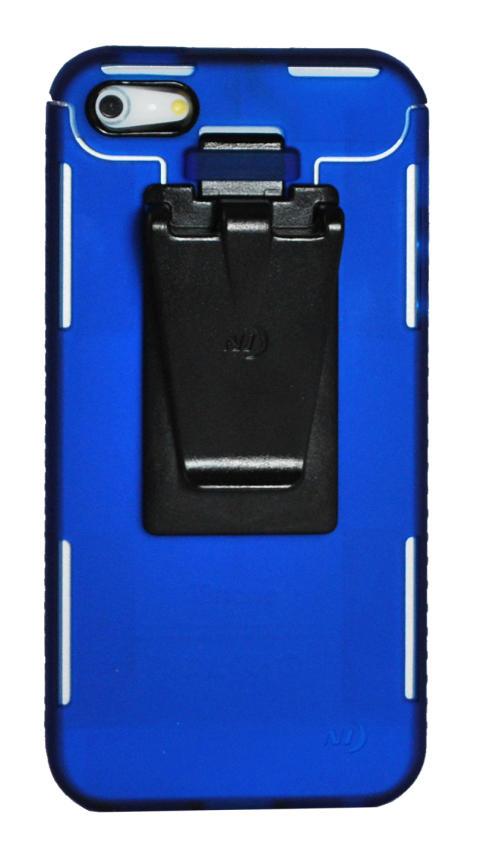 Nytt smart skal till Iphone 5 från Nite Ize