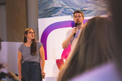 Instagrams nya IGTV skapar nya möjligheter för kreatörer och annonsörer