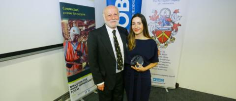 Northumbria academic helping to inspire future generations