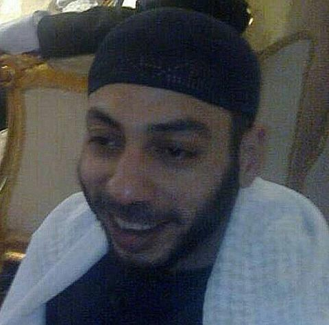 Mohammed Hassan [3]