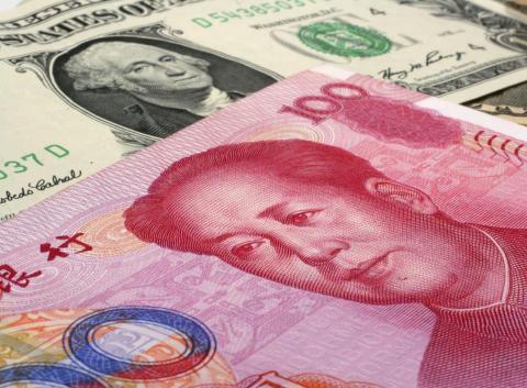 Kinesisk Yuan presser strømprisen? - Kraftkommentar fra LOS Energy