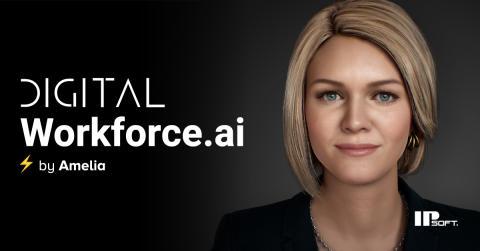 IPsoft introduceert 's werelds eerste marktplaats voor digitale werknemers: DigitalWorkforce.ai