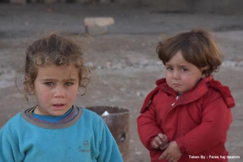 """Trauma-Experte: """"Kinder trifft der Krieg am schlimmsten!"""""""