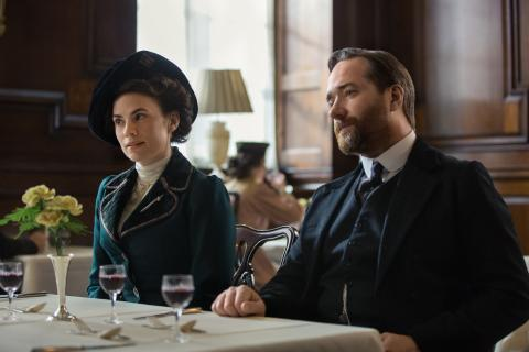 Howards End - Seriepremiere på C More i februar