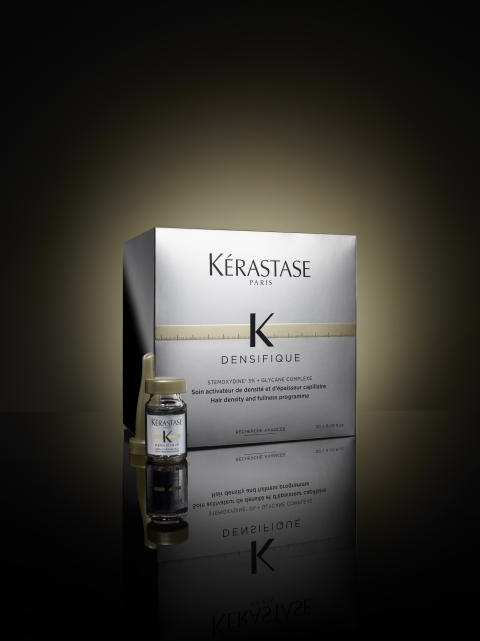 Kerastase Densifique Hair density and fullness program