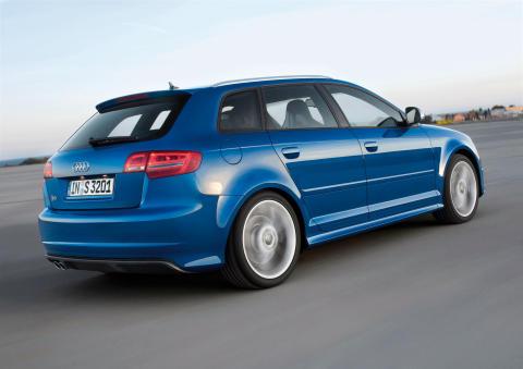 Audi A3 Bild 7