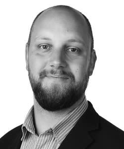 Thomas Damberg blir ny operations manager på OnePartnerGroup Logistics