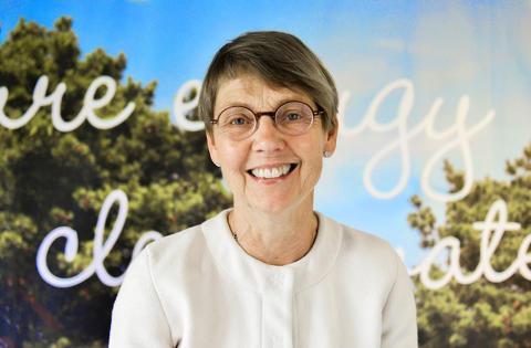 Birgitta Malmberg