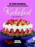 Sukker- og glutenfri kakefest for voksne og barn fra dr. Sofie Hexeberg m.fl.