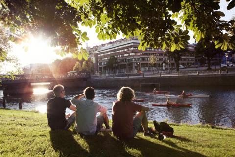 Nedskrivningar påverkar Göteborg Energis resultat