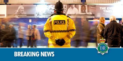 James Taylor murder: Third man arrested