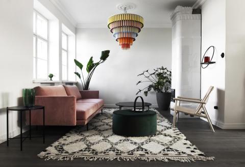 BMW:n Bunkkeri valittiin Asuntomessujen parhaaksi taloksi