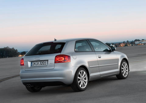 Audi A3 Bild 3