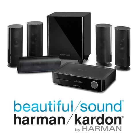 Beautiful Sound BDS 800