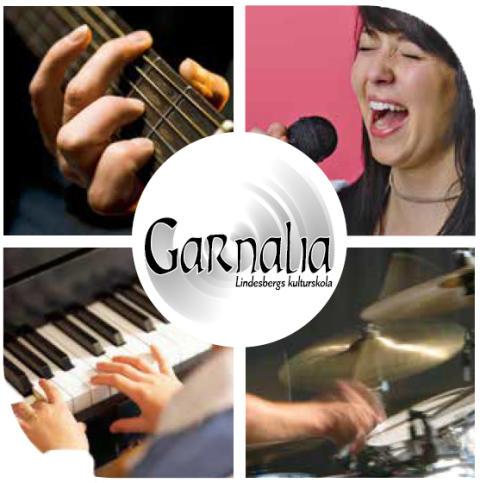 Kulturskolan Garnalia får statligt stöd för att nå nya elevgrupper