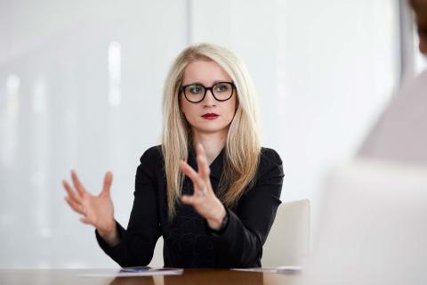 """Scheinbare Transparenz – fraglicher Nutzen: BdS-Hauptgeschäftsführerin Andrea Belegante zur Online-Plattform """"Topf Secret"""""""