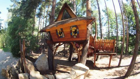 Heksehuset Kulturinsel