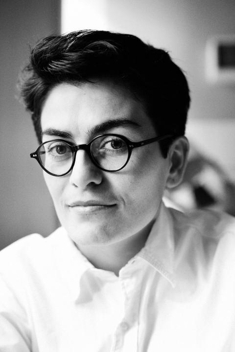 Lawen Mohtadi tilldelas det nyinstiftade Sara Lidman-priset