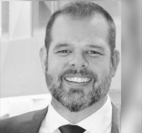 STANLEY Security rekryterar  Fredrik Jansson som ny Key Account Manager