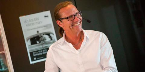 Möt inspiratören Lasse Fredriksson