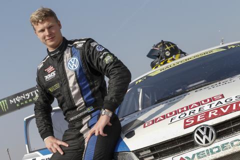 Volkswagen Dealer Team KMS avslutade säsongen med VM-final och EM-delseger