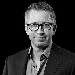 Søren Binderup er ny Business Architect hos SAP