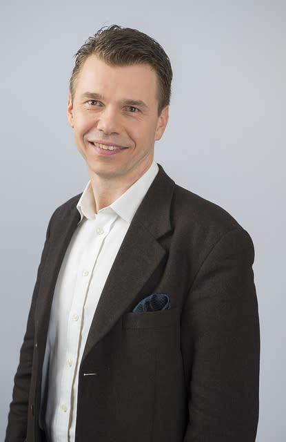 Roger Tifensee
