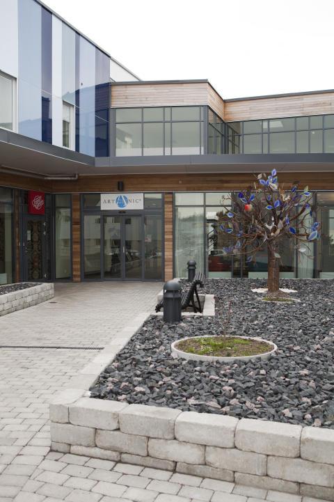 Art Clinic i Jönköping.1