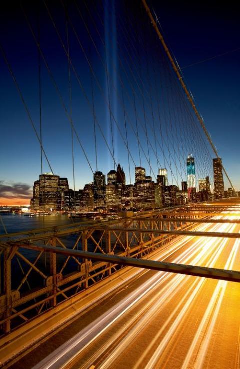 levande städer - Människor behöver effektiva transporter