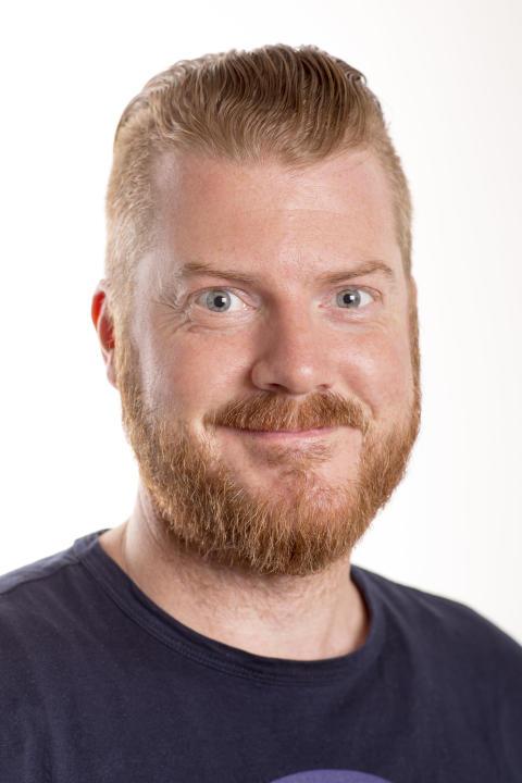 Filip Asphäll, foto Suss Wilén