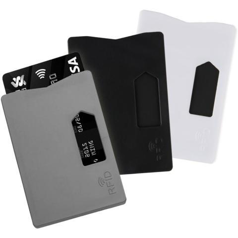 RFID Korthållare - Anti-Skimning