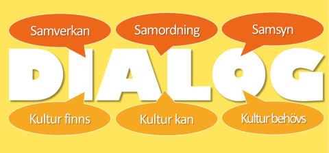 Inför dialogmöte 2: Om det kommunala kulturprogrammet i Lindesberg