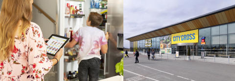 Bergendahls rolls out StrongPoint's Pick & Collect solution in stores across Sweden