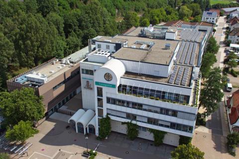Hansgrohe Headquarters