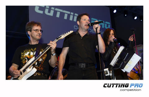 Tyrolit Cutting Pro musik