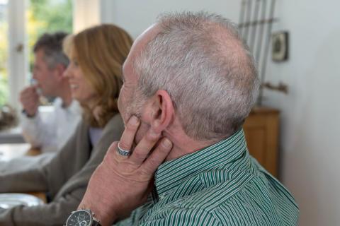Rund um die Uhr im Einsatz – wie das Hören den Alltag bestimmt und bereichert