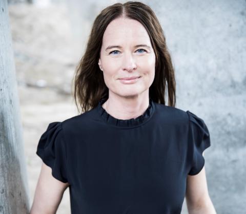 Margaretha Eriksson FotoTina Axelsson