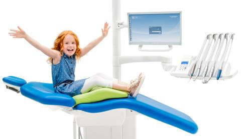 Planmeca announces new dental unit