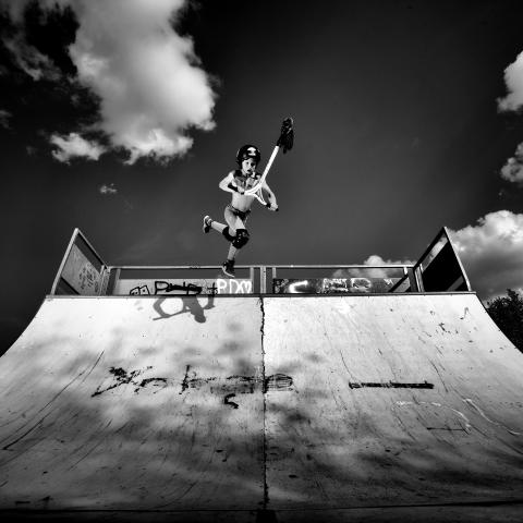 © Frédéric duhayer, France, Shortlist, Professional competition, Sport , 2020 Sony World Photography Awards