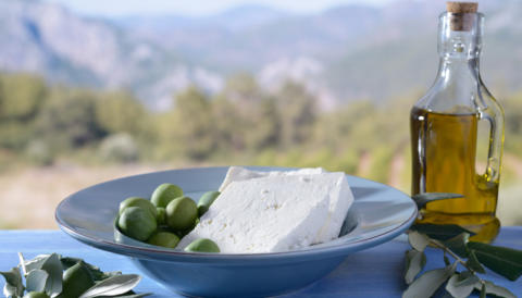 Tailor-made culture delivers unique characteristics of classic Greek Feta