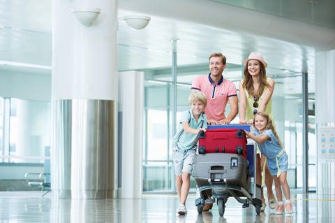 One in five Brits take gamble by going on holiday without travel insurance