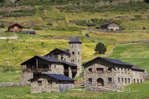 Vandretur Andorra