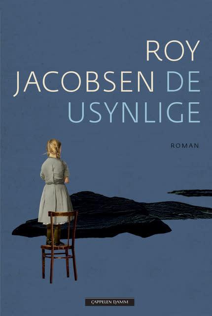 Roy Jacobsens kritikerroste bestselger De usynlige