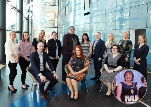 Council wins prestigious UK-wide Innovation in Communications award