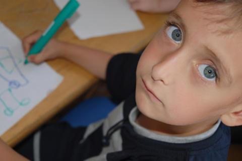 SOS-Barnbyar tar emot flyktingar från Sydossetien och Abkhasien