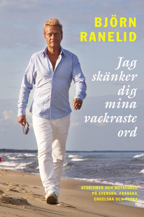 Björn Ranelid till Vimmerby!