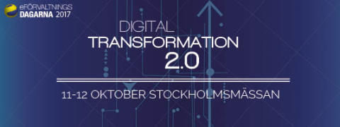 Snart dags för Digital Transformation 2.0