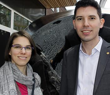 Sophie Viaene and Philippe Tassin 1