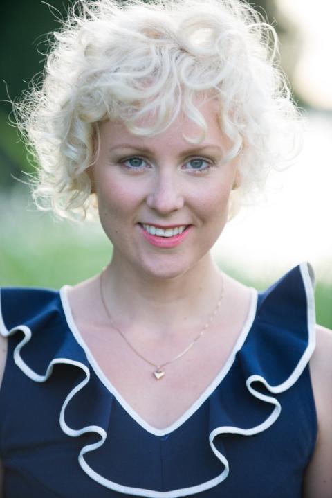 100 000 kronor till sopranen Sofie Asplund